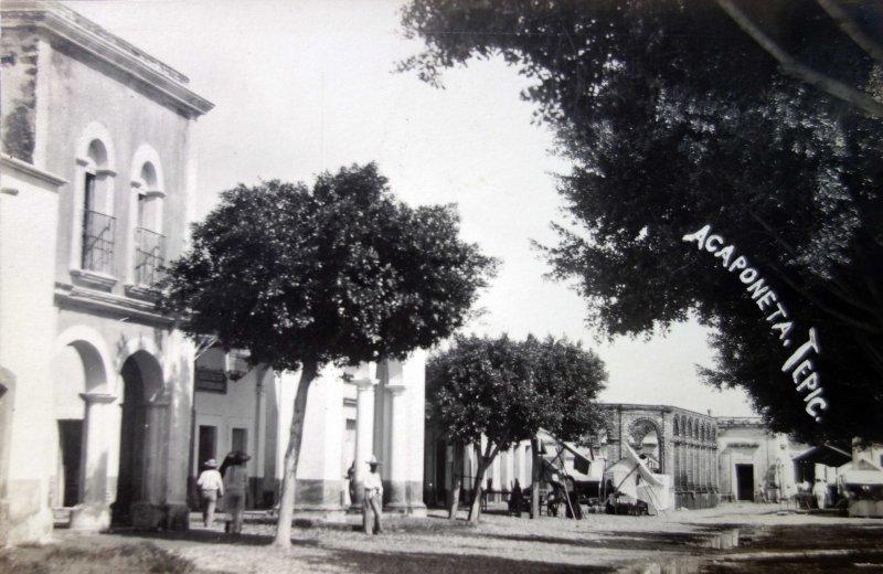 Escena Callejera.