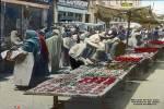 Mercados y Vendedores
