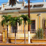 Archivo Hist�rico de Colima