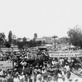 Desfile del Día del Trabajo