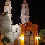 Parroquia de San Luis Rey