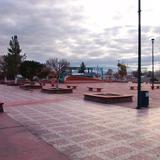 Plaza Plan de Agua Prieta