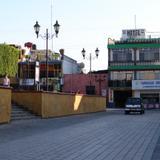 Calles de Apaseo El Alto