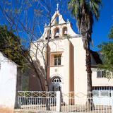 Iglesia de San Juan de Camarones