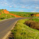 Carretera Transpeninsular