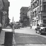Calle Carranza e Isauro Alfaro 40