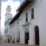 Iglesia de Huauchinango