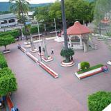 Vista panoramica Plaza Principal