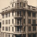 Edificio de Alijadores
