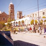 PUEBLO MÁGICO