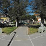 Fotos de Luis-Moya, Zacatecas: PLAZA