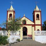 Iglesia de El Triunfo