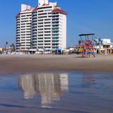 Edificios de Playas de Rosarito