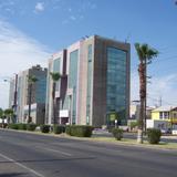 Blvd L Montejano