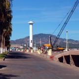 Malecón de Loreto