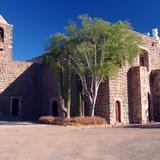 Misión de Santa Rosalía de Mulegé