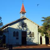 Iglesia de Santa Bárbara