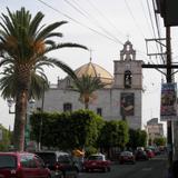 Iglesia del Señor del Salitre