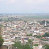 pueblo de jamay