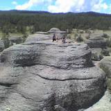 Mexiquillo Jardìn de Piedra