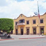 Edificio Colonial en el Centro