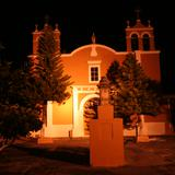 Iglesia de Mexpan