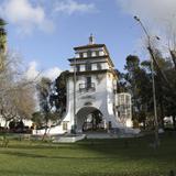 Torre Agua Caliente