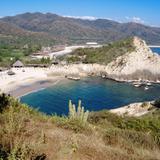 Playa de Maruata