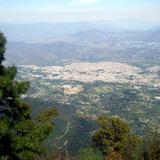 Zitacuaro desde El Cacique