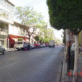 Calles de Tehuacán