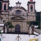 Parroquia de Tenancingo, Edo. de México