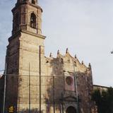 Catedral de Tlalnepantla, Edo. de México