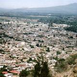 Zona noreste de la Ciudad de Acámbaro, Guanajuato