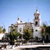 Parroquia de Nuestra Señora de Belen. Real de Asientos, Aguascalientes