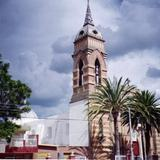 Templo de Cedral, San Luis Potosí