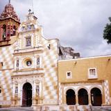 Ex-convento dominico del siglo XVI. Ozumba de Alzate, Edo. de México