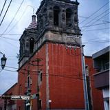 Ex-convento de San Agustín. Salamanca, Gto. 2005