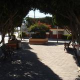 Plaza Rafael Nieto