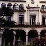 El Palacio Municipal (Siglo XIX). Xalapa, Veracruz. 1994