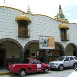 Palacio Municipal. San Nicolás de los Ranchos. Junio/2011