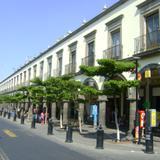 Los Portales de Tlaquepaque, Jalisco. Octubre/2011