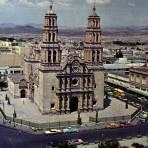 Catedral de Chihuahua - Chihuahua, Chihuahua