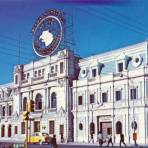 Palacio Municipal de Chihuahua - Chihuahua, Chihuahua
