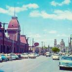 Avenida 16 de Septiembre - Ciudad Juárez, Chihuahua