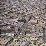Vista Aérea de Ciudad Juárez - Ciudad Juárez, Chihuahua
