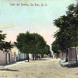 Calle del Puerto