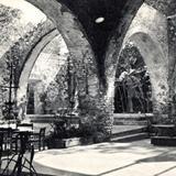 Bar en la Hacienda Vista Hermosa
