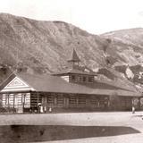 Escuela de Santa Rosalía