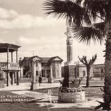 Plaza Principal de Piedras Negras