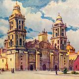 Catedral de la Ciudad de México